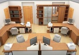 Заказать корпусную мебель в Санкт-Петербурге
