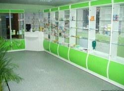 Мебель для торговли Санкт-Петербург